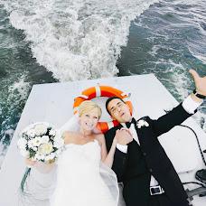 Wedding photographer Vitaliy Tyshkevich (tyshkevich). Photo of 14.09.2016