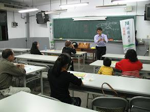 Photo: 20110413傳統童玩快樂學-捏麵人 006