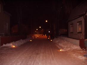 Photo: 2003 Uudenvuodenaattona Sopukadulla (12)