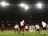Kingsley Coman et Robert Lewandowski se sont battus à l'entraînement du Bayern Munich !