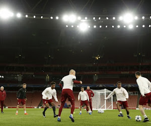 La Bayern déjà tourné vers la saison prochaine