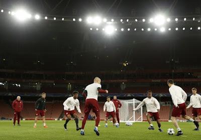 Les légendes du Bayern et de Manchester United vont se retrouver le temps d'une soirée