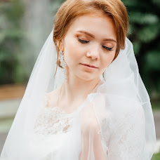 Φωτογράφος γάμων Mariya Latonina (marialatonina). Φωτογραφία: 04.03.2019