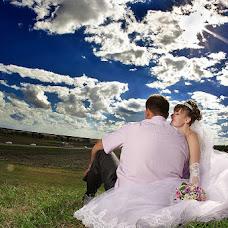Wedding photographer Vitaliy Bartyshov (Bartyshov). Photo of 09.12.2013