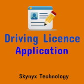 Easy Driving Licence Apply