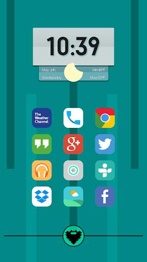 Matte UI Icon Pack
