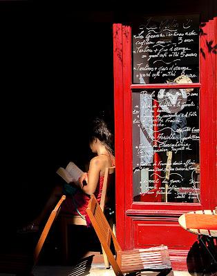 La lettrice di Arles di mt antona