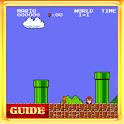 Guide for Super Mario icon
