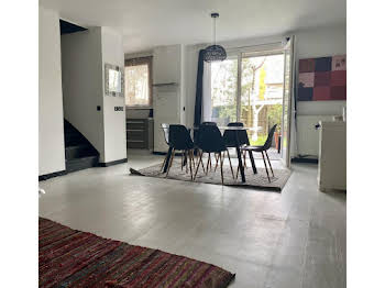 Maison 4 pièces 80,35 m2