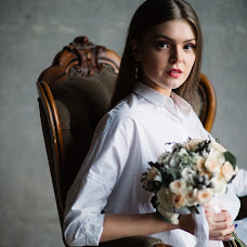 Wedding photographer Elena Yaroslavceva (phyaroslavtseva). Photo of 21.02.2018