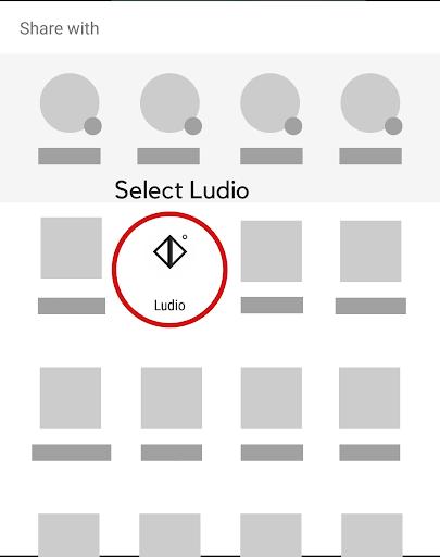 Ludio 1.1.1 screenshots 3