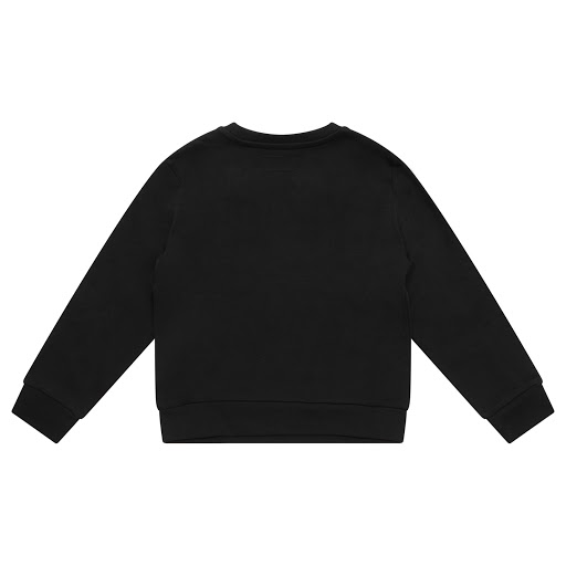 Thumbnail images of Emporio Armani Pull On Sweatshirt