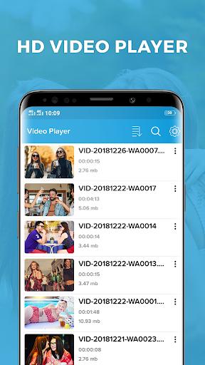 Video Player 2020  screenshots 1