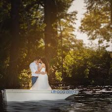 Wedding photographer Marcin Bogulewski (GaleriaObrazu). Photo of 07.11.2017