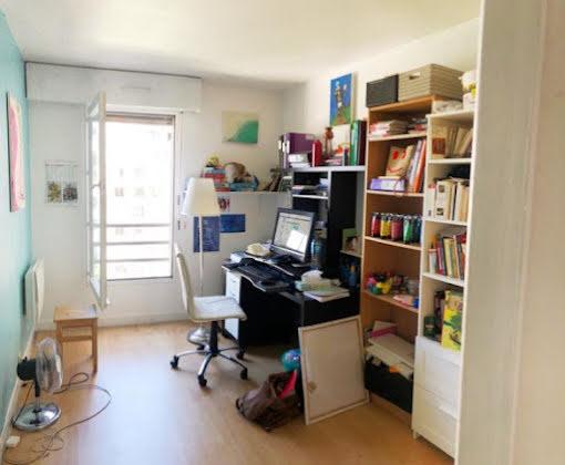 Vente appartement 3 pièces 69 m2
