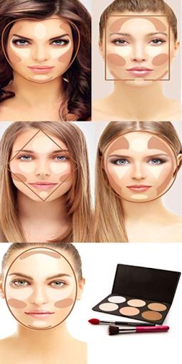Makeup Training (New) ud83dudc8eu269cufe0fu269cufe0f 7.5.12 screenshots 2