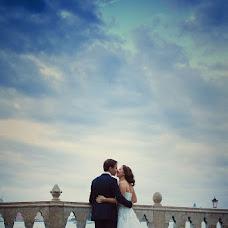 Wedding photographer Natalya Perminova (NataDev). Photo of 29.10.2013