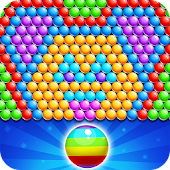 Bubble Shooter Dark