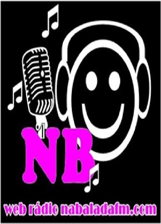 Web Rádio Nabaladafm.com