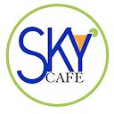 Sky Cafe, Raj Nagar, Ghaziabad logo