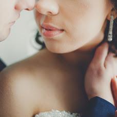 Wedding photographer Inna Chernysheva (Inka). Photo of 23.03.2015