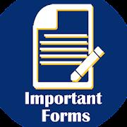 Forms App