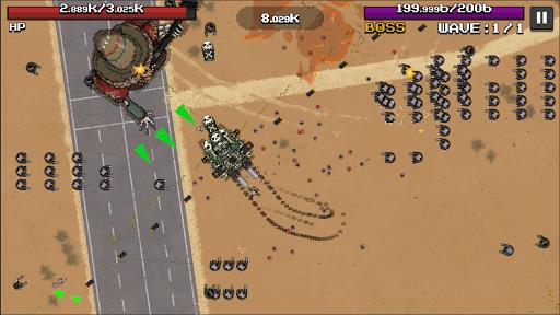 Mad Tank screenshots 7