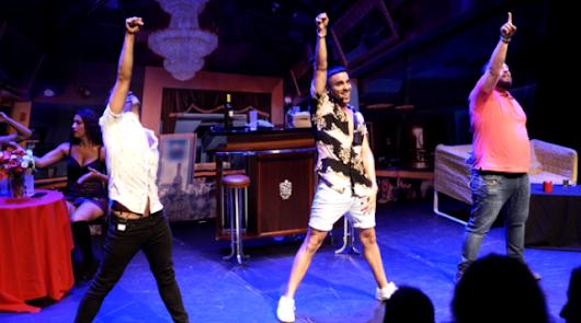 'Mil Campanas', el musical ochentero más interactivo
