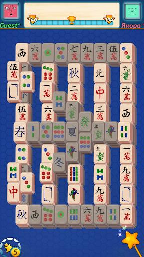 Mahjong Arena 1.0.7 screenshots 2