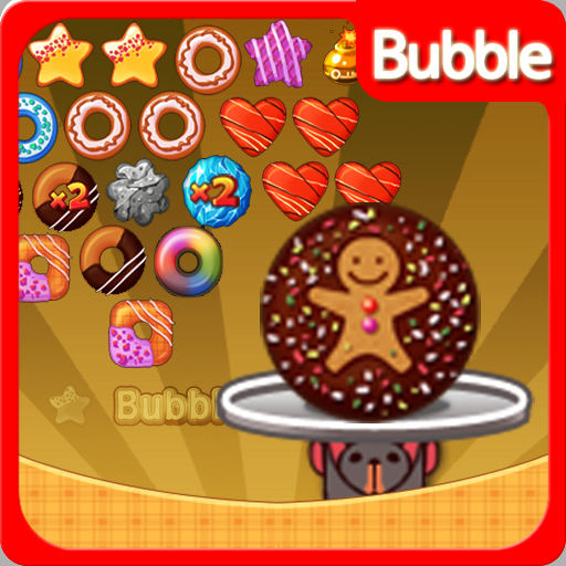 Bubble Shooter Cookie file APK Free for PC, smart TV Download