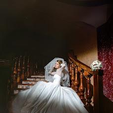 Wedding photographer Natalya Timanova (Timanova). Photo of 07.03.2017
