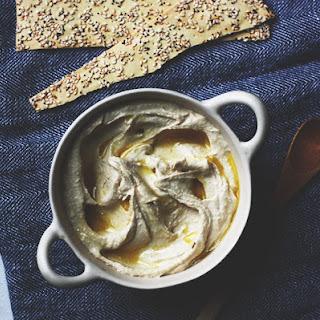 The Creamiest Classic Hummus Recipe