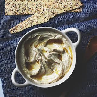 The Creamiest Classic Hummus.