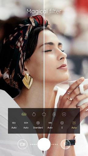 Camera for S9 - Galaxy S9 Camera 4K 3.1.6 screenshots 5