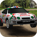 Pocket Rally LITE icon