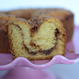 Breakfast Blessings For Multiple Occasions Part 3 Sour Cream Coffee Cake