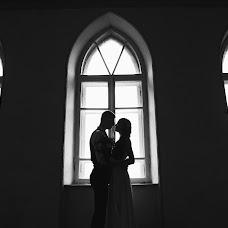 Wedding photographer Vadim Chikalo (bikervadim). Photo of 09.11.2018