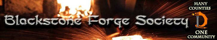 Blackstone Forge Society
