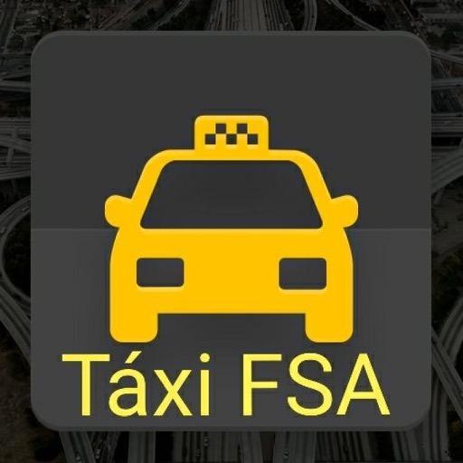 Táxi FSA