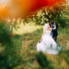 Wedding photographer Vladislav Paseka (selvvin). Photo of 28.12.2017