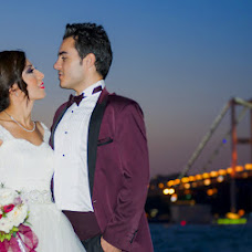 Wedding photographer Mehmet akif Kolay (neffotografcili). Photo of 26.05.2016