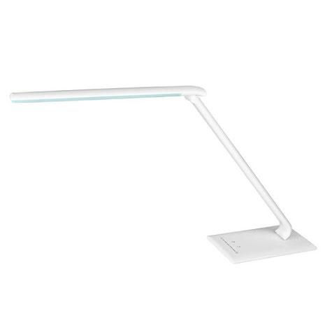 Bordslampa LED Elegante 7 W Vit