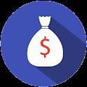 Free Paypal Money icon
