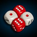 Dice Master Puzzle - Merge Game 2021 icon