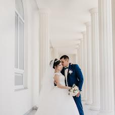 Wedding photographer Kseniya Voropaeva (voropusya91). Photo of 03.06.2018