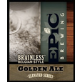 Logo of Epic Brainless Belgian Release #1