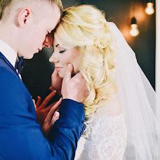 Wedding photographer Anastasiya Potemkina (nasta). Photo of 15.03.2016