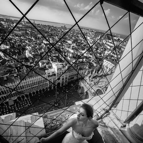 Wedding photographer Florin Belega (belega). Photo of 21.01.2018