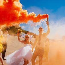 Wedding photographer Pavel Iva-Nov (Iva-Nov). Photo of 20.06.2018