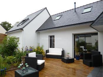 maison à Ploemel (56)